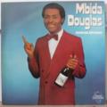 MBIDA DOUGLAS - Mvufon ntongo - LP