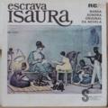 V--A FEAT. WALTEL BRANCO & ORCHESTRA SOM LIVRE - Escrava Isaura soap OST - 7inch (EP)