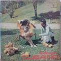 V--A FEAT. ORQ CUBANA DE MUSICA MODERNA PACHO ALON - Sabor cubano - LP