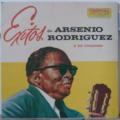 ARSENIO RODRIGUEZ - Exitos - LP