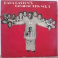 BABA GASTON - Baba Gaston's greatest hits - LP