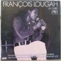 FRANCOIS LOUGAH - Au Zaire - LP