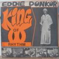 EDDIE DONKOR - King of rhythm - LP