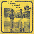 LOS ISSIFU AND HIS MOSLEMS - Tanga Beat - 45T (SP 2 titres)