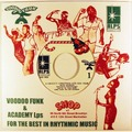 HOUGHAS SOROWONKO - Groovy Christmas And New Year / Soul Of Christmas - 45T (SP 2 titres)