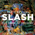 SLASH FEATURING MYLES KENNEDY AND THE CONSPIRATORS - World On Fire (2xlp) - 33T x 2