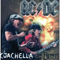 AC/DC - Coachella Or Bust (2xcd) - CD x 2
