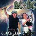 AC/DC - Coachella 2 Bust (2xcd) - CD x 2