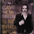 NICK CAVE & THE BAD SEEDS - U No Who We R (2xlp) - 33T x 2