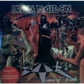 IRON MAIDEN - Dance of Death (2xlp) Ltd Edit Gatefold Poch -E.U - 33T x 2