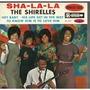 shirelles sha-la-la