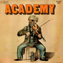 academy academy (lp + free printed cd copy)