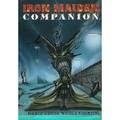 IRON MAIDEN - Companion (Book) 416 Pages & 2000 Photos -Italy - Book