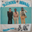 DJINNS MUSIC - Exode rural - LP