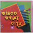 V--A feat. The Great Magicians, Young Super five - Disco beat city - 33T