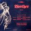 Rita Gorr, Albert Lance... - Massenet : Werther - 33T
