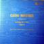 Edwin Loehrer - Monteverdi : Concerto - 33T