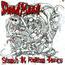 DEAD MEAT - Stench of Rotten Years - CD