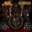 ALTAR / CARTILAGE - Ex Oblivione / The Fragile Concept of Affection - CD x 2