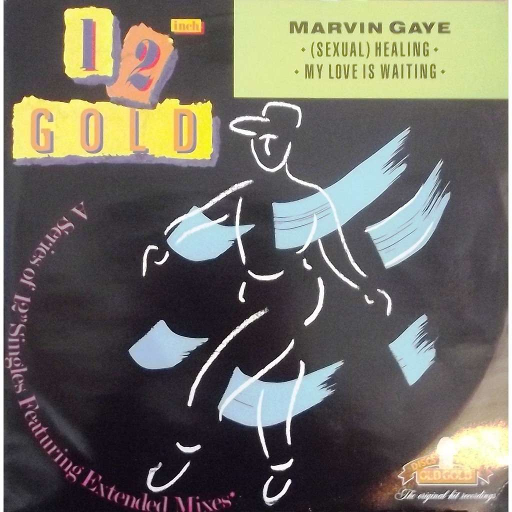 Marvin gaye (sexual) healing