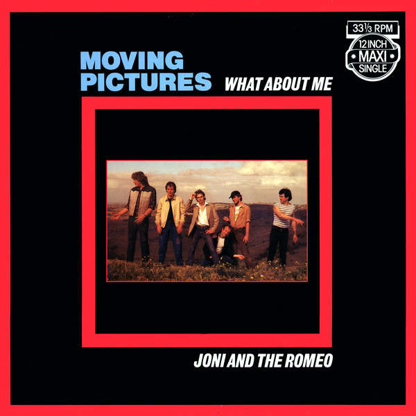 Moving Pictures Joni And The Romeo