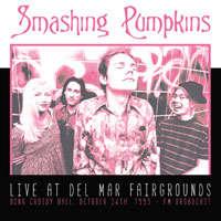 smashing pumpkins LIVE AT DEL MAR FAIRGROUNDS