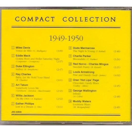 divers artistes - various artist 1949-1950 I Grandi Successi