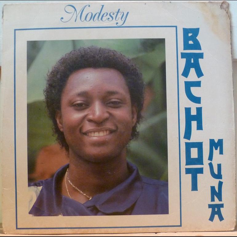 BACHOT MUNA Modesty