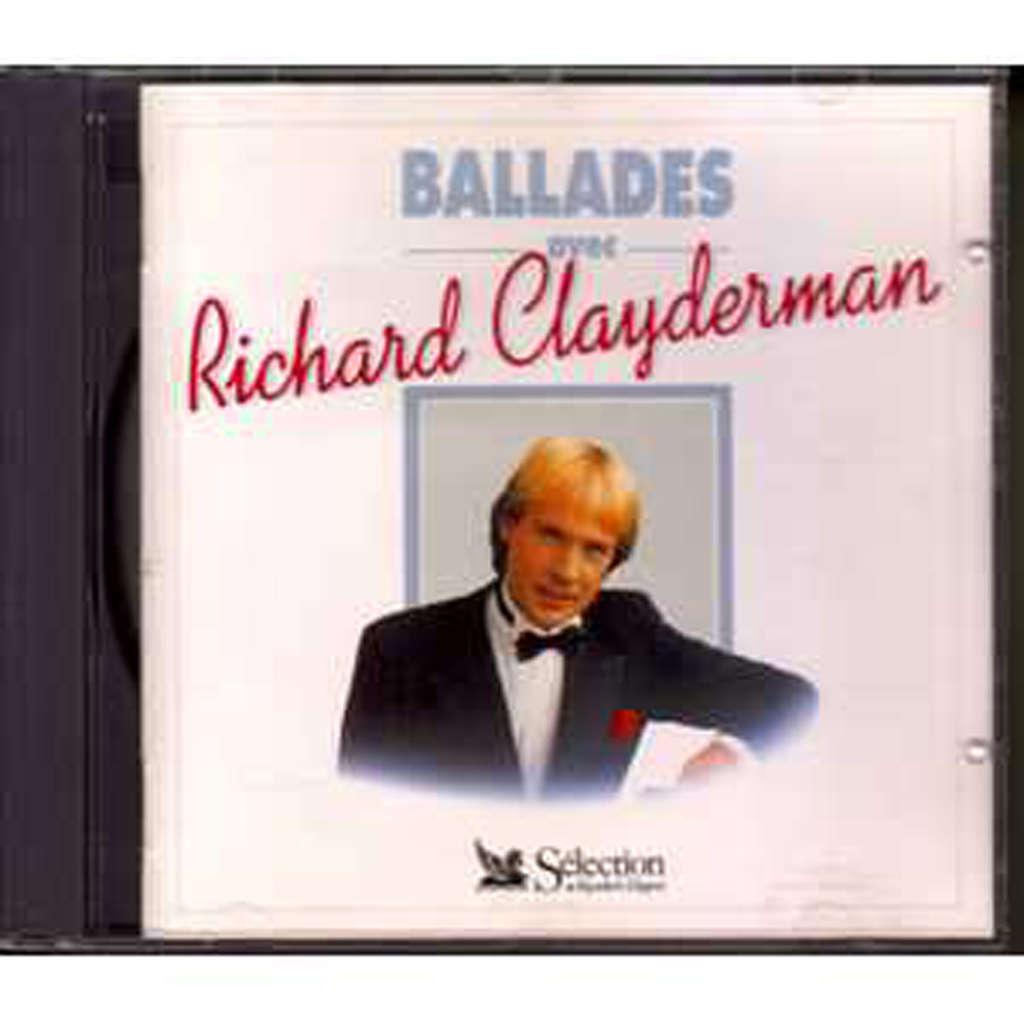 cd richard clayderman