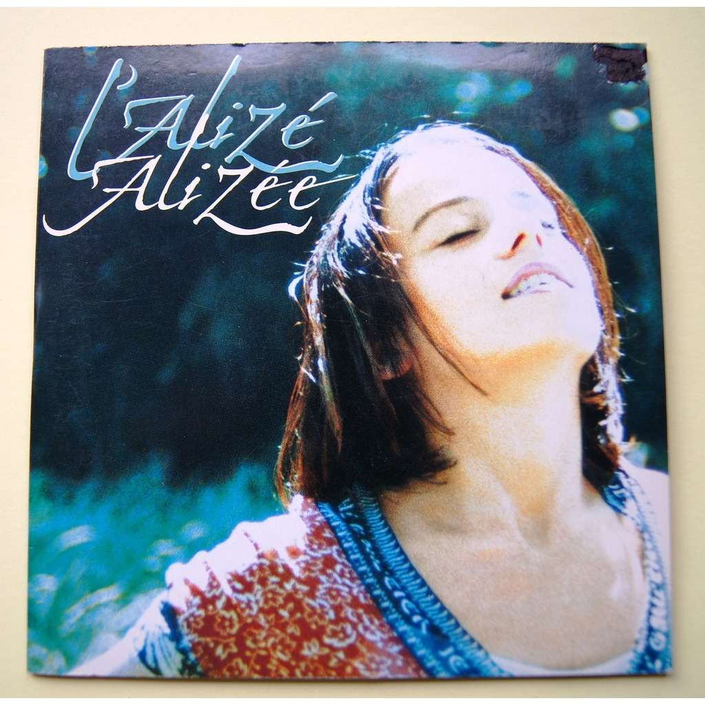 L Alize By Alizee Cds With 4059jacques Ref 118370205