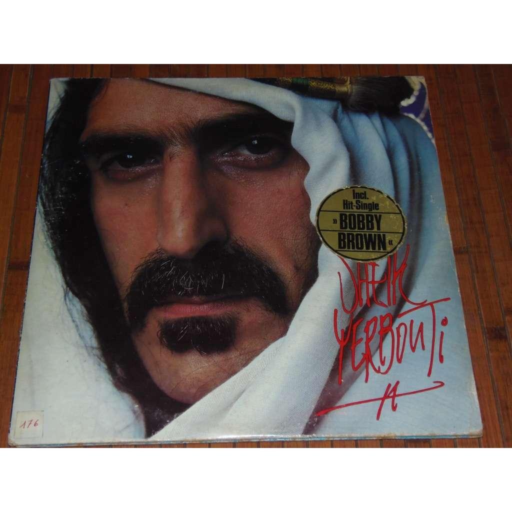 frank zappa sheik yerbouti wwwimgkidcom the image