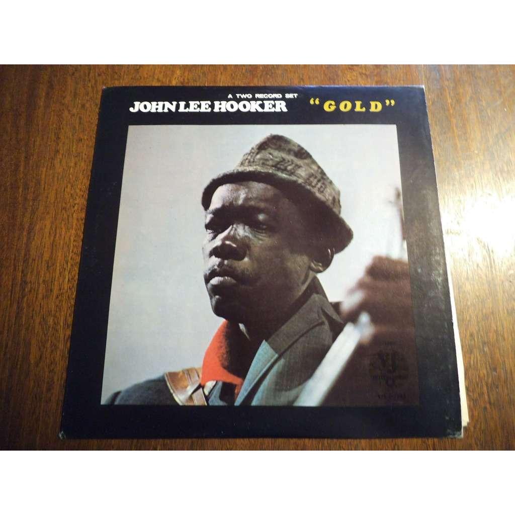 HOOKER,JOHN LEE GOLD