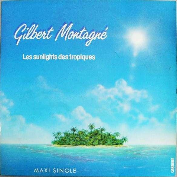 9f15d9beb Les sunlights des tropiques / instrumental by Gilbert Montagne ...