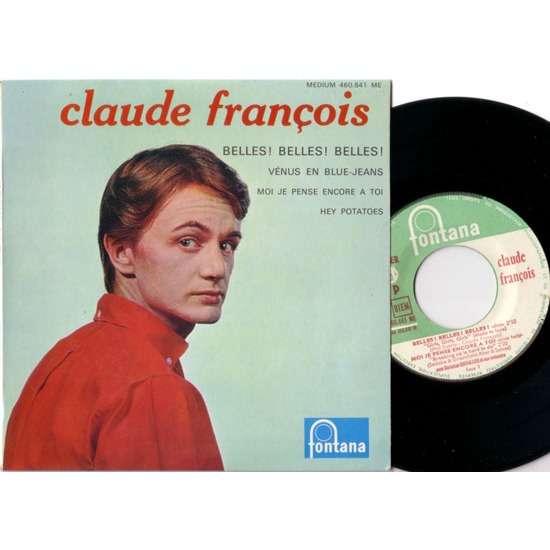 François, Claude Belles! Belles! Belles!