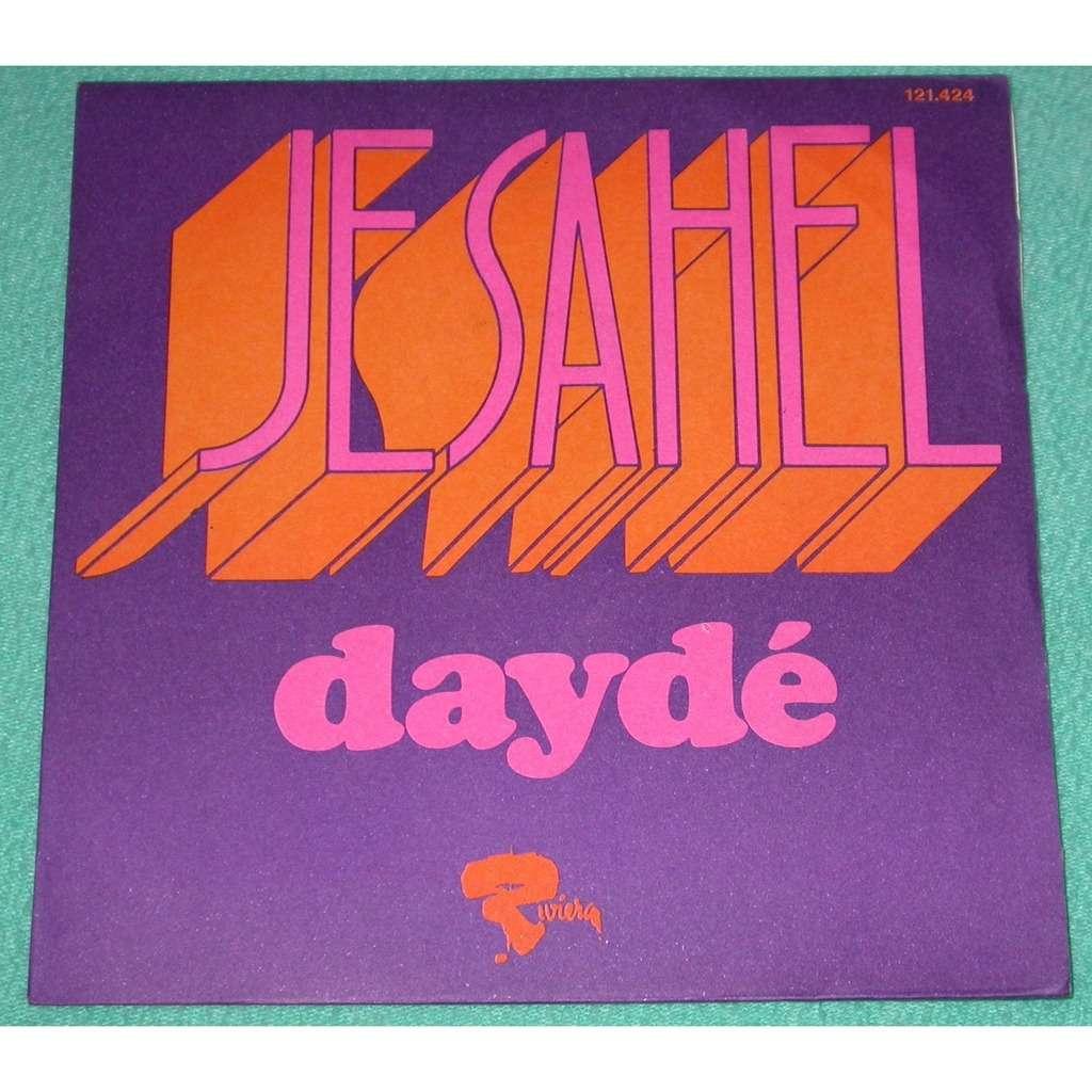 DAYDE Jesahel