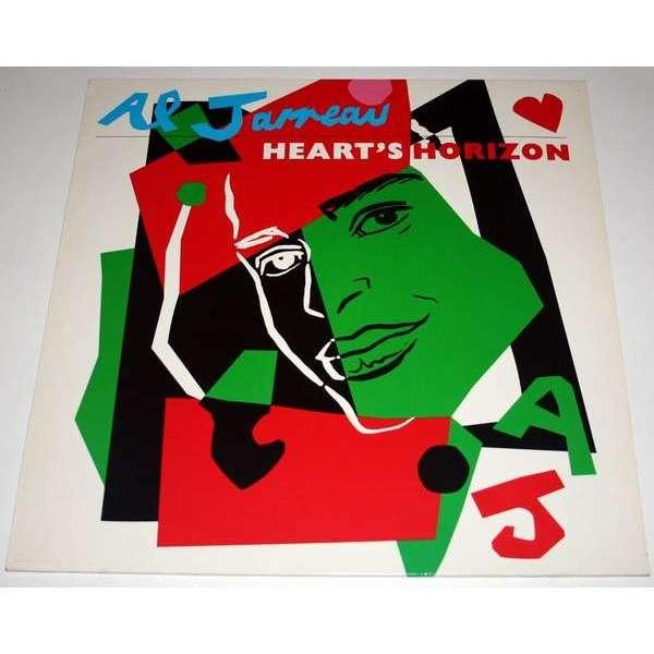 al jarreau Heart's Horizon