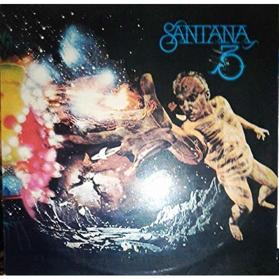 3 By Santana Lp With Lamjalil Ref 118382958