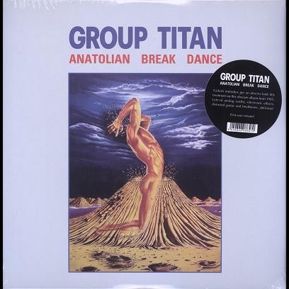 group titan anatolian break dance