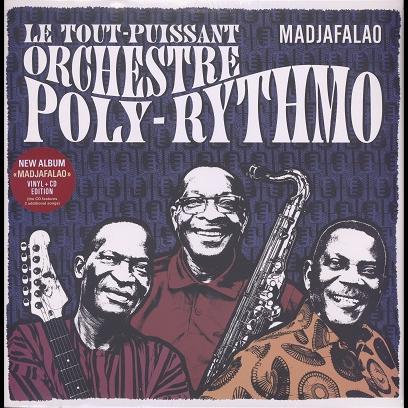 orchestre poly-rythmo madjafalao