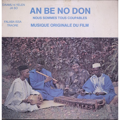 fabala issa traore an be no don OST