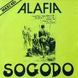 ALAFIA - sogodo - 12 inch 45 rpm