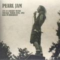 PEARL JAM - Live At Cabaret Metro Chicago, March 28, 1992, Q101 FM Broadcast (lp) - LP