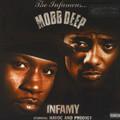 MOBB DEEP - Infamy (2xlp) - 33T x 2