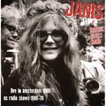 JANIS & KOZMIC BLUES BAND - Live in Amsterdam 1969, US radio shows 1969-70 (lp) - 33T