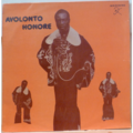 AVOLONTO HONORE - S/T Agbenon hevi - LP