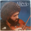 ALFREDO DE LA FE - Alfredo - LP