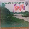 ARSENIO RODRIGUEZ - Primitivo - LP