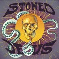 STONED JESUS ‎ - First Communion (lp) - 33T