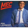 allain leprest mec (lp + copie cd)