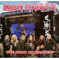 IRON MAIDEN - The Book Of Wacken (lp) Ltd Edit Colour Vinyl -E.U - LP